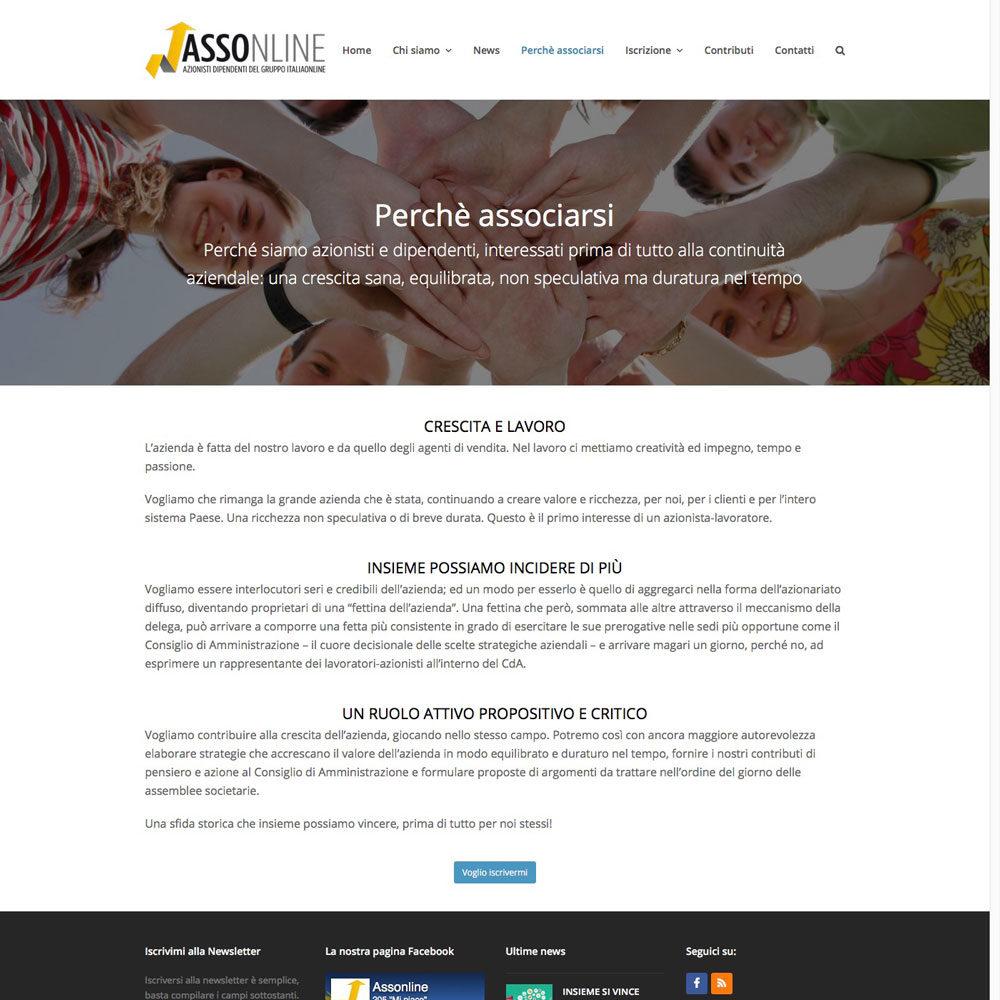 Assonline Web-design-zen-studio Siti Web Torino